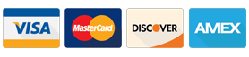 Credit / Debit Card (enter billing info on next page)