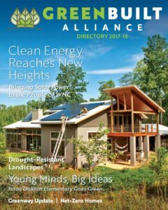 Green Built Alliance Home Builders Directory
