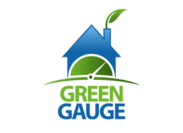 Green Gauge Logo