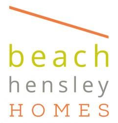 Beach Hensley Homes