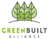 Green Built Alliance Mobile Logo