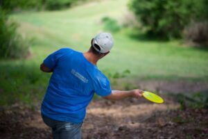 WNCGBC Disc Golf Fundraiser 2