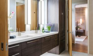sustainable cabinetry