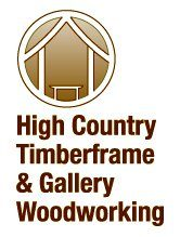 High Country Timberframe & Gallery Woodworking Co.