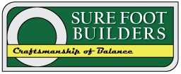 Sure Foot Builders Inc.