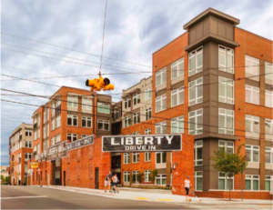 LEED Certification Approved for Our Largest Provider Project