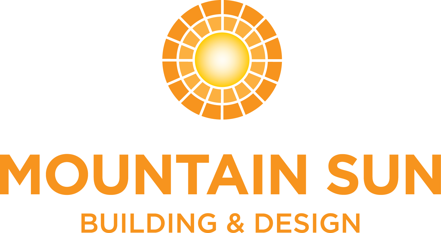 Mountain Sun Building & Design