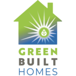 Green Built Homes logo