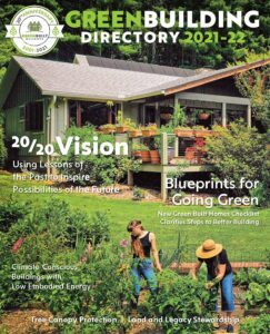 Green Building Directory 2021 2022