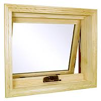 Picture of Awning window