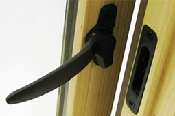 Picture of Casement Window Lever/Push Out Hardware