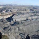 Mountaintop mine removal picture